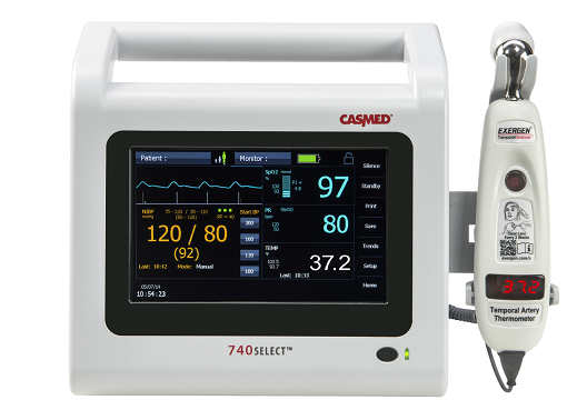740SELECT Patient Monitor